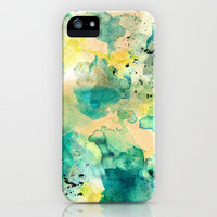 Diving iPhone Case by Marcelo Romero | Society6