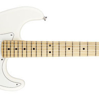 Fender American Stratocaster (Olympic White)