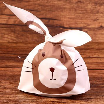 Pcs  Kawaii  Mouse  Plastic  Birthday  Party  Candy