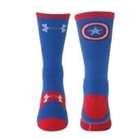 Under Armour Men's Under Armour® Alter Ego Captain America Crew Socks