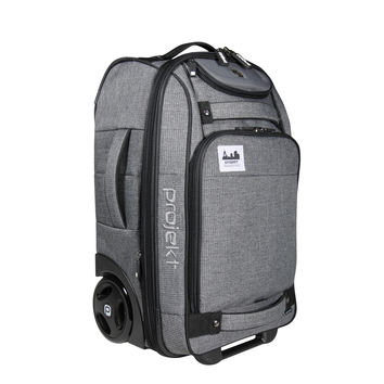 Projekt Puddlejumper Bag Platinum
