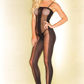 Side Panel Bodystocking