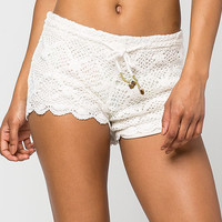 BILLABONG Ray Of Light Womens Shorts | Shorts