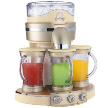 Amazon.com: Margaritaville DM3000 Tahiti Frozen Concoction Maker: Kitchen & Dining
