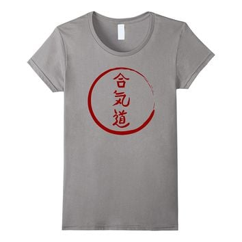 Japanese Text Print T-shirt for Men- Women- Youth