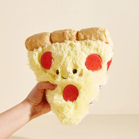 Little Plush One in Pizza