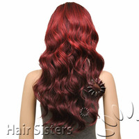 MODEL MODEL SYNTHETIC HAIR DEEP INVISIBLE 3 WAY PART LACE FRONT WIG BIZZY