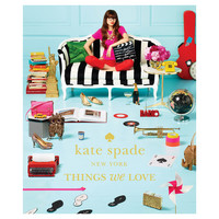 Kate Spade New York: Things We Love, Non-Fiction Books