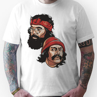 Cheech and Chong Unisex T-Shirt