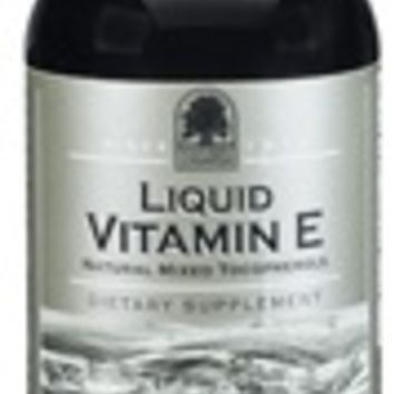 Nature's Answer Liquid Vitamin E 8 fl oz