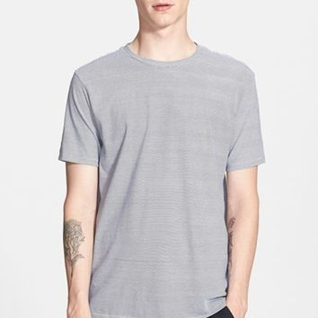 Men's rag & bone Microstripe T-Shirt,