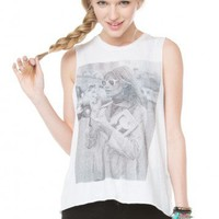 Brandy ♥ Melville |  Kate Tank - Clothing