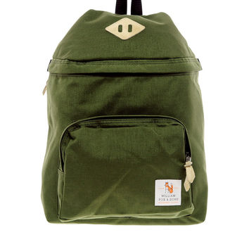William Fox & Sons | William Fox & Sons Backpack at ASOS