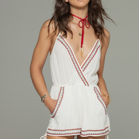 Band Of Gypsies Costa Rican Romper