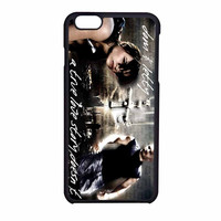 Fast And Furious Dom And Letty A True Love Story iPhone 6 Case