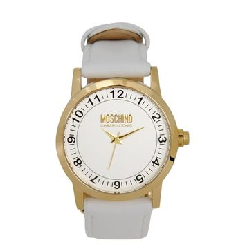 Moschino Cheapandchic Wrist Watch