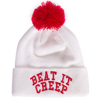 Beat It Creep Beanie