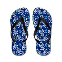 Blue Hawaii Flip Flops> Flip Flops > The Afterlife Online Clothing Store