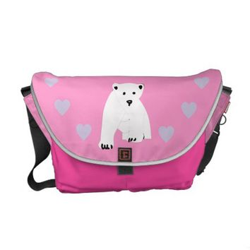 girly pink bag from Zazzle.com
