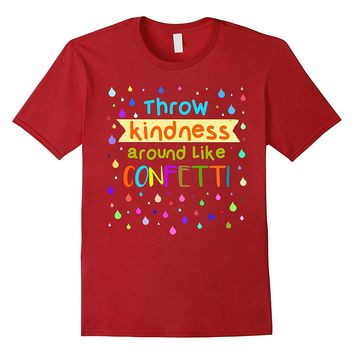 Teacher t-shirt. Kindness tshirt. Back to school tee shirt.