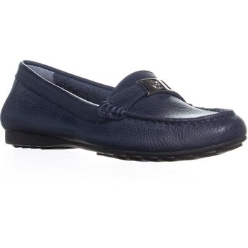 GB35 Dailyn Classic Loafers, Deep Midnight, 6 US