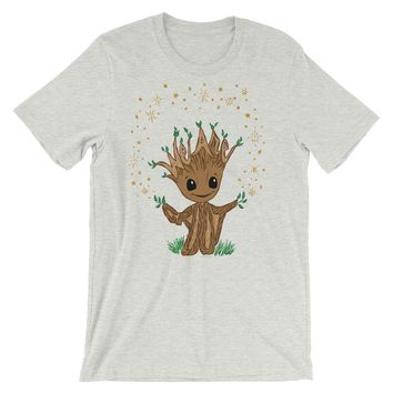 Baby Groot Shirt - Shipping Included