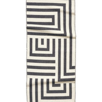 H&M Rug with Woven Pattern $34.99