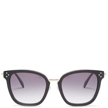 Square-frame acetate sunglasses | Céline Eyewear | MATCHESFASHION.COM UK