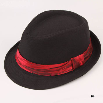 Boy/Girl Jazz Hat