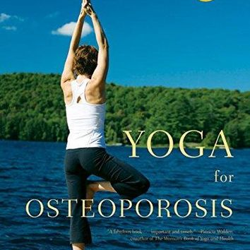 Yoga for Osteoporosis 1