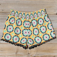 Desert Vacation Shorts