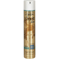 Elnett Satin Extra Strong Hold Unscented Hairspray