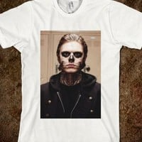 ANOTHER EVAN PETER SHIRT FOR ASHLEY