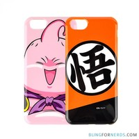 Dragon Ball Z Phone Cover - iPhone Case