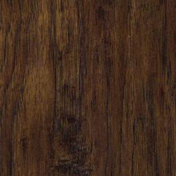 TrafficMASTER, Handscraped Saratoga Hickory 7 mm Thick x 7-2/3 in. Wide x 50-5/8 in. Length Laminate Flooring (24.17 sq. ft. / case), 34089 at The Home Depot - Mobile