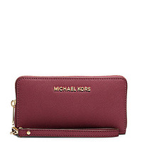 MICHAEL Michael Kors Jet Set Coin Wallet