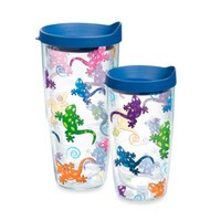 Tervis® Gecko Wrap Tumbler with Lid