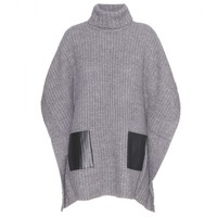 michael by michael kors - knitted poncho