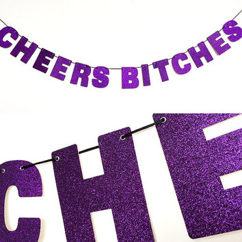 gallery for bachelorette party purple