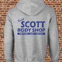 Keith Scott One tree Hill Hoodie