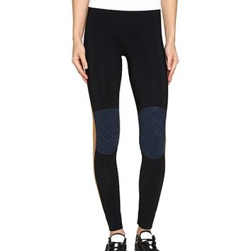 NO KA'OI Kina Leggings Cinnamon/Marine/Ice/Black - Zappos.com Free Shipping BOTH Ways