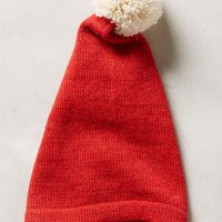 Children's Santa Hat by Anthropologie Red One Size Gifts