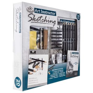 Art Instructor Sketching Kit | Shop Hobby Lobby