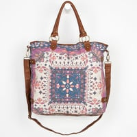 T-SHIRT & JEANS Hilary Tote Bag   Totes & Messenger Bags
