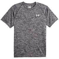 Under Armour UA Tech Emboss Tee - Men's