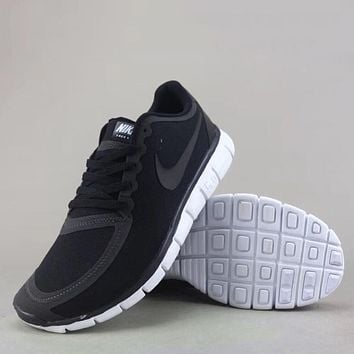 Trendsetter Wmns Nike Free 5.0 V4 Fashion Casual  Sneakers Sport Shoes