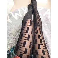 Fishnet Tights Net Crystal Diamond Women Hosiery Body Stocking Pantyhose LOUIS VUITTON GUCCI FENDI Balenciaga Sock Sexy Sockings Long Socks