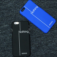 Simple Style Case Cover for iphone 5s 6 6s Plus Gift 197