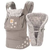 Ergobaby Bundle of Joy - Galaxy Grey