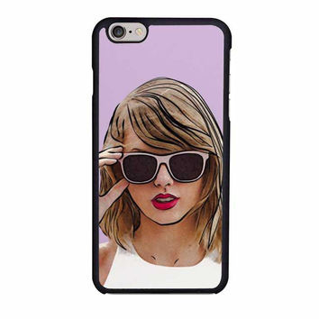 taylor swift 1989 iphone 6 6s 4 4s 5 5s 6 plus cases